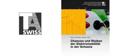 Studie: Elektromobilität Schweiz