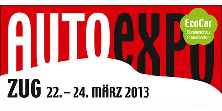 EcoCar @ Auto-Expo Zug