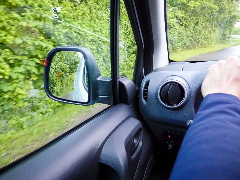 Peugeot partner electrique testbericht aqqu for Spiegel iq test