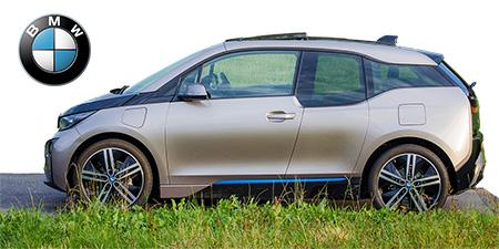 BMW i3 Testbericht