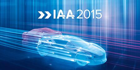 IAA 2015 – Impressionen