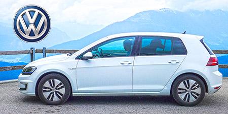 VW e-Golf – Testbericht