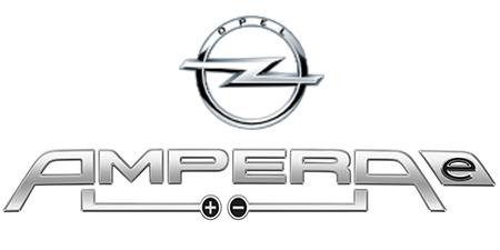 Opel Ampera-e Vorstellung