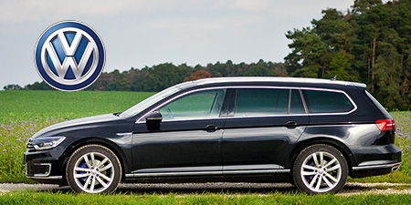 VW Passat GTE Variant – Testbericht
