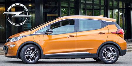 Opel Ampera-e – Testbericht