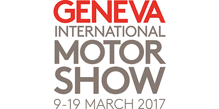 Auto-Salon Genf 2017