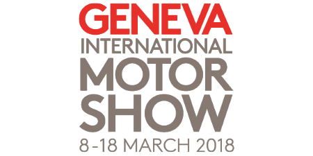 Auto-Salon Genf 2018